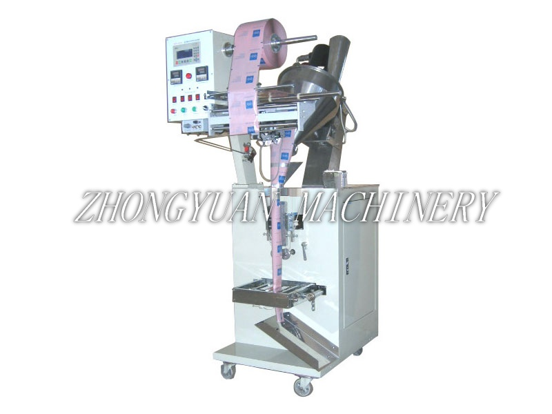 DXDF-AX Series Automatic Powder Packing Machine