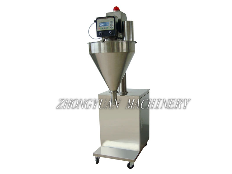 FLG series Powder Screw Filling Machine