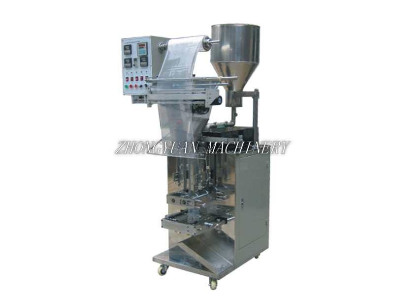 DXDG Series Automatic Ointment Packing Machine