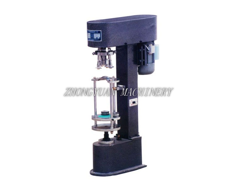 DK-50 series Lock and Capping Machine